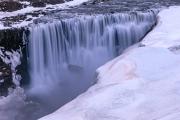 Dettifoss waterfall 0001