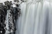 Dettifoss waterfall 0002