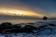 Reykjanes Sunset 0001