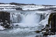 Selfoss waterfall 0001