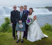 Scoottish Wedding (6)